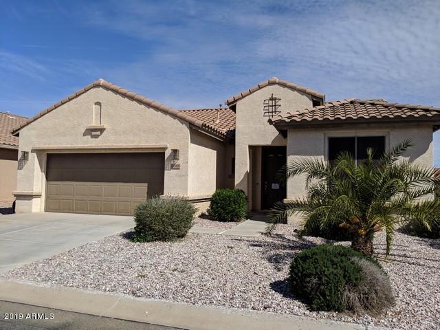 5388 W Pueblo Drive, Eloy, AZ 85131 (MLS #5900395) :: Yost Realty Group at RE/MAX Casa Grande