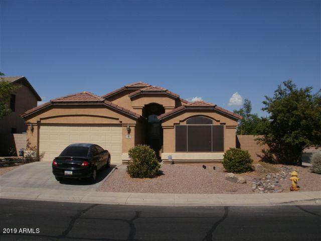 21803 N Kirkland Drive, Maricopa, AZ 85138 (MLS #5900539) :: Arizona 1 Real Estate Team