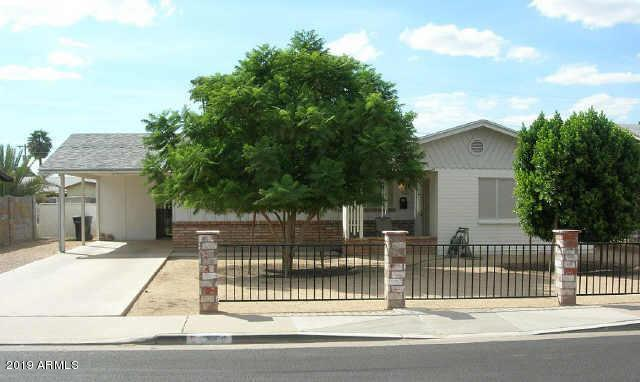 310 N Date Street, Mesa, AZ 85201 (MLS #5900553) :: Arizona 1 Real Estate Team