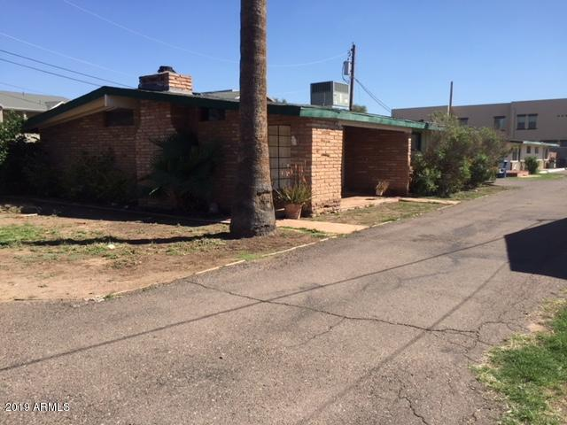 1917 E Hayden Lane, Tempe, AZ 85281 (MLS #5900780) :: Keller Williams Realty Phoenix