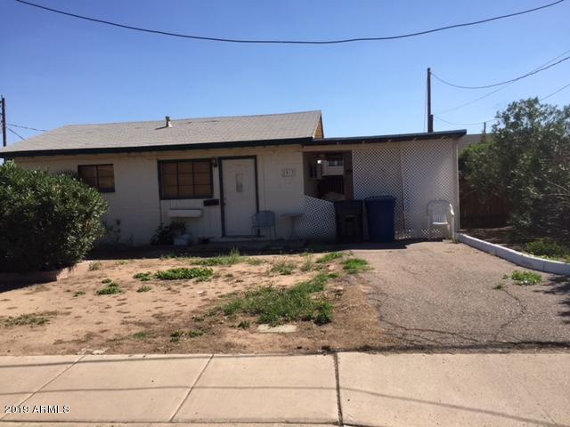 1919 E Hayden Lane, Tempe, AZ 85281 (MLS #5900781) :: Conway Real Estate
