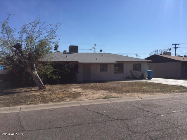 3237 W Montecito Avenue, Phoenix, AZ 85017 (MLS #5900997) :: CC & Co. Real Estate Team