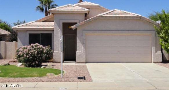 1778 S Saddle Street, Gilbert, AZ 85233 (MLS #5901008) :: Keller Williams Realty Phoenix