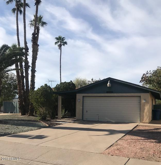 1106 E Fremont Drive, Tempe, AZ 85282 (MLS #5901111) :: Keller Williams Realty Phoenix