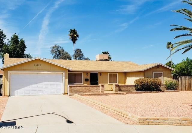 15220 N 37TH Street, Phoenix, AZ 85032 (MLS #5901185) :: RE/MAX Excalibur