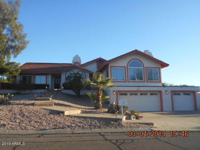 15084 E Mustang Drive, Fountain Hills, AZ 85268 (MLS #5901238) :: Kortright Group - West USA Realty