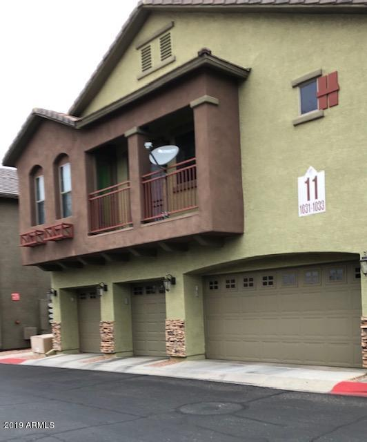 2150 E Bell Road #1033, Phoenix, AZ 85022 (MLS #5901257) :: Yost Realty Group at RE/MAX Casa Grande