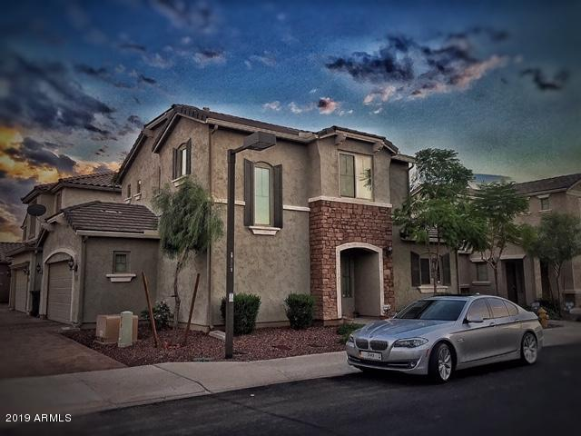 1937 W Busoni Place, Phoenix, AZ 85023 (MLS #5901284) :: Keller Williams Realty Phoenix