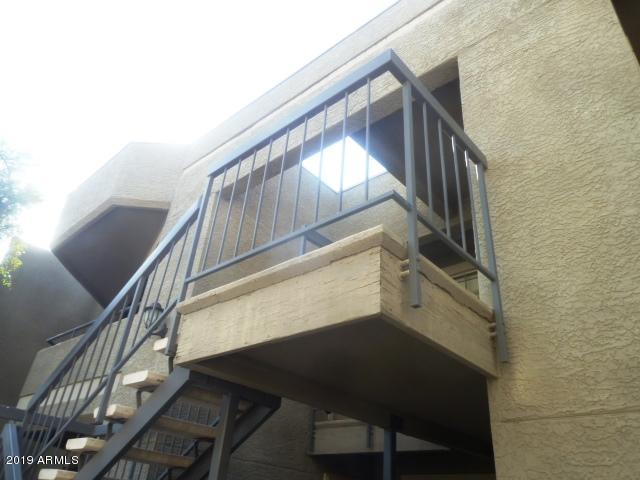 1720 E Thunderbird Road #2077, Phoenix, AZ 85022 (MLS #5901852) :: The Wehner Group
