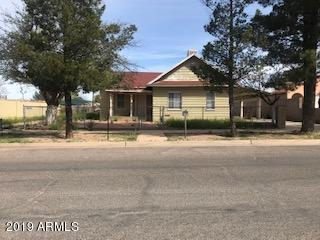 626 E 4TH Street, Douglas, AZ 85607 (MLS #5902132) :: The Daniel Montez Real Estate Group