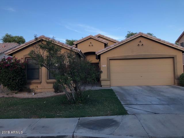 7613 N 51st Drive, Glendale, AZ 85301 (MLS #5903131) :: Yost Realty Group at RE/MAX Casa Grande