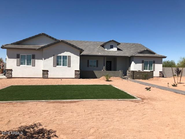 6320 N Syncline Ridge Drive, Casa Grande, AZ 85194 (MLS #5903281) :: Yost Realty Group at RE/MAX Casa Grande