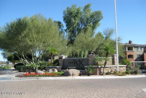 5401 E Van Buren Street #2118, Phoenix, AZ 85008 (MLS #5904372) :: Homehelper Consultants
