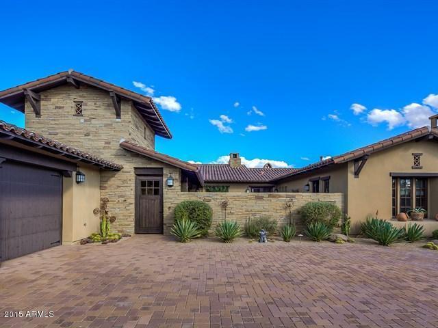 36919 N Mirabel Club Drive, Scottsdale, AZ 85262 (MLS #5904388) :: Conway Real Estate