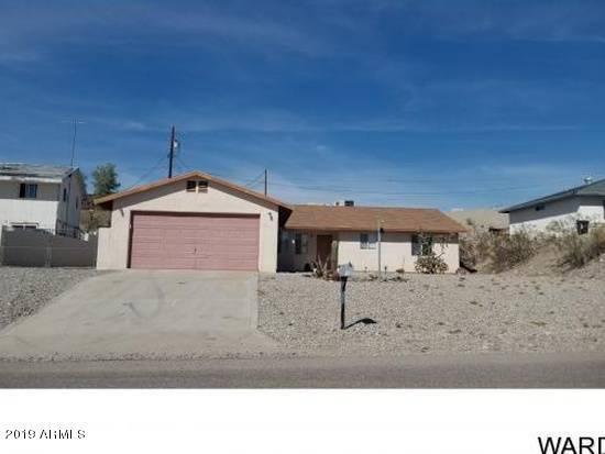 2275 College Drive, Lake Havasu City, AZ 86403 (MLS #5904497) :: Scott Gaertner Group