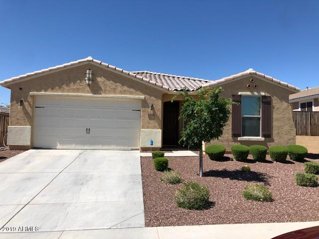 26934 N 99TH Drive, Peoria, AZ 85383 (MLS #5904551) :: Phoenix Property Group
