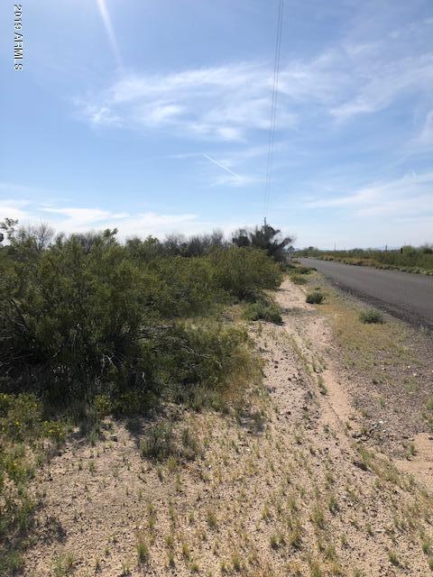 0 E Briggs Road, Florence, AZ 85132 (MLS #5904631) :: Yost Realty Group at RE/MAX Casa Grande