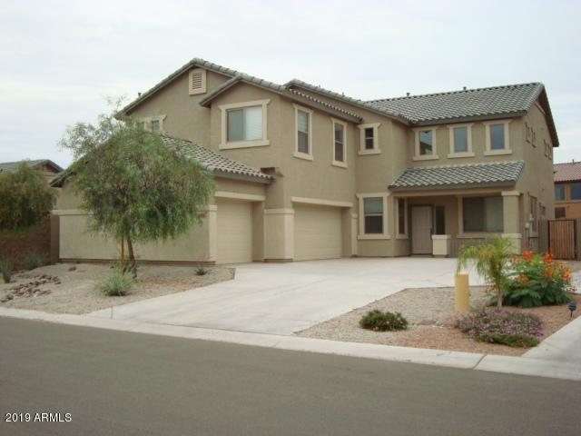 108 W Castle Rock Road, San Tan Valley, AZ 85143 (MLS #5904731) :: Occasio Realty