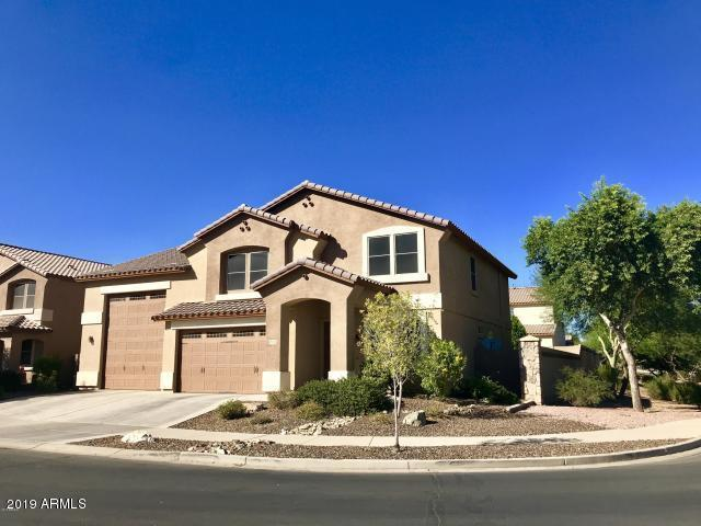 15924 W Canterbury Drive, Surprise, AZ 85379 (MLS #5906078) :: Yost Realty Group at RE/MAX Casa Grande