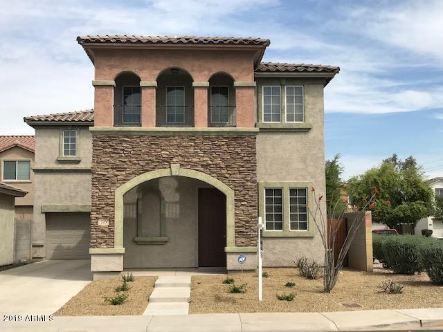 11956 W Fillmore Street, Avondale, AZ 85323 (MLS #5906725) :: The Daniel Montez Real Estate Group