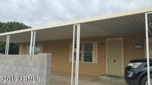 8601 N 103RD Avenue #112, Peoria, AZ 85345 (MLS #5906983) :: Lucido Agency