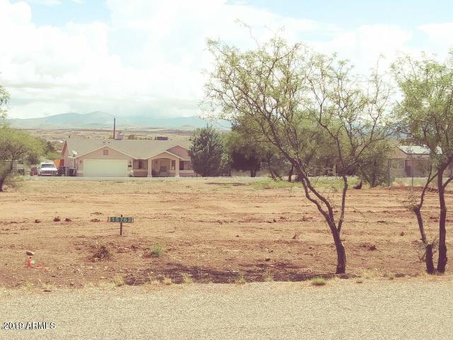 15763 S Maverick Trail, Mayer, AZ 86333 (MLS #5907127) :: CC & Co. Real Estate Team