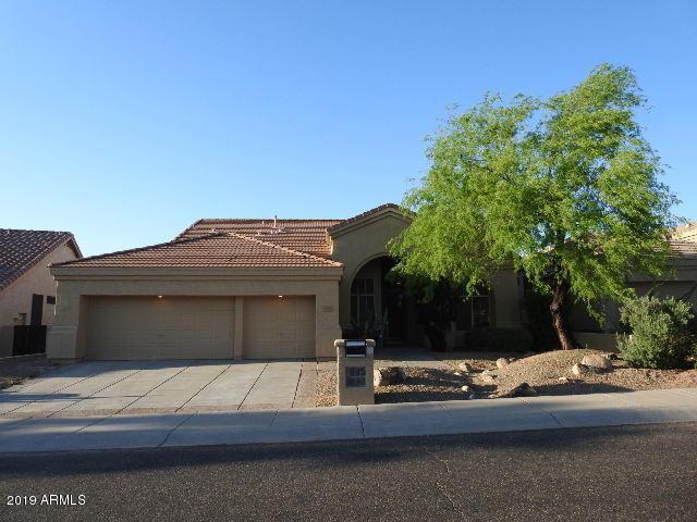 13570 E Onyx Court, Scottsdale, AZ 85259 (MLS #5907547) :: Yost Realty Group at RE/MAX Casa Grande