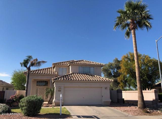 7447 W Via Del Sol Drive, Glendale, AZ 85310 (MLS #5907668) :: Yost Realty Group at RE/MAX Casa Grande