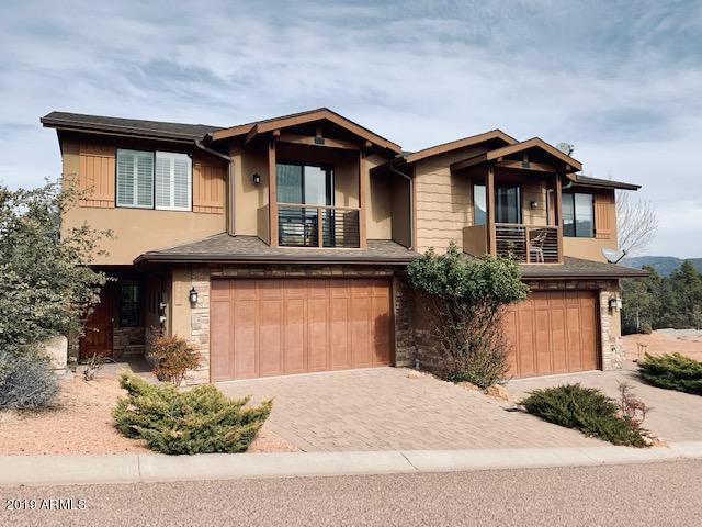 2004 E Thunder Mountain, Payson, AZ 85541 (MLS #5908311) :: Yost Realty Group at RE/MAX Casa Grande