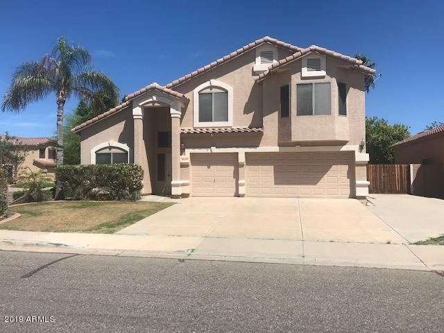 21127 N 74TH Drive N, Glendale, AZ 85308 (MLS #5908484) :: Yost Realty Group at RE/MAX Casa Grande