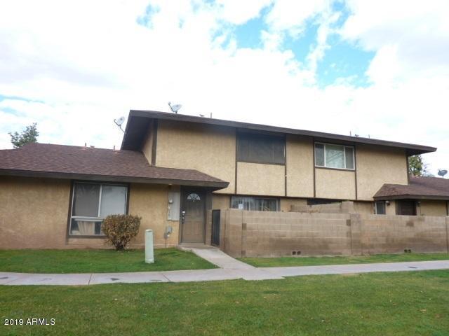 1608 W Village Way, Tempe, AZ 85282 (MLS #5908503) :: Yost Realty Group at RE/MAX Casa Grande