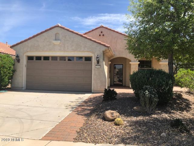 20715 N 262ND Drive, Buckeye, AZ 85396 (MLS #5908901) :: Devor Real Estate Associates
