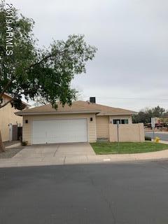 3134 E Mckellips Road #1, Mesa, AZ 85213 (MLS #5909427) :: Yost Realty Group at RE/MAX Casa Grande
