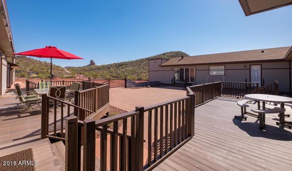 6250 E Champie Road, Morristown, AZ 85342 (MLS #5910155) :: Brett Tanner Home Selling Team