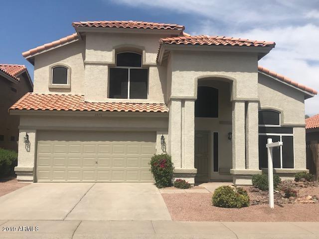 2870 W Park Avenue, Chandler, AZ 85224 (MLS #5910335) :: CC & Co. Real Estate Team