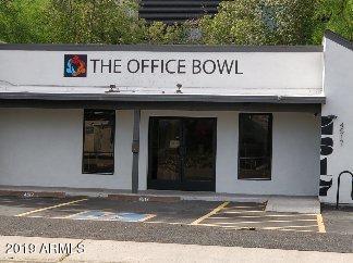 4517 N 12TH Street, Phoenix, AZ 85014 (MLS #5910429) :: The W Group