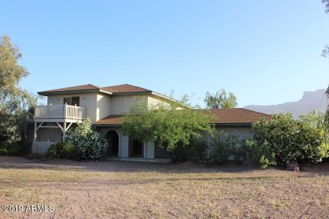 5650 E 22ND Avenue, Apache Junction, AZ 85119 (MLS #5910652) :: Yost Realty Group at RE/MAX Casa Grande