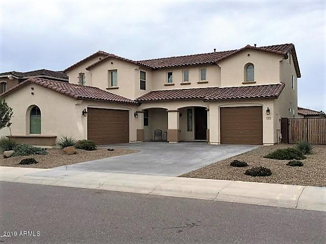 780 W Yellow Wood Avenue, San Tan Valley, AZ 85140 (MLS #5910693) :: Revelation Real Estate