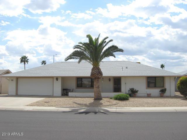 17822 N Desert Glen Drive, Sun City West, AZ 85375 (MLS #5910833) :: Yost Realty Group at RE/MAX Casa Grande