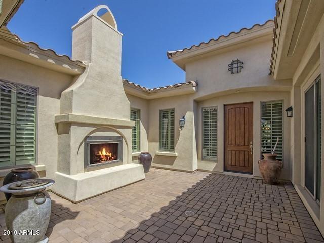 2305 N 156TH Drive, Goodyear, AZ 85395 (MLS #5911232) :: Yost Realty Group at RE/MAX Casa Grande