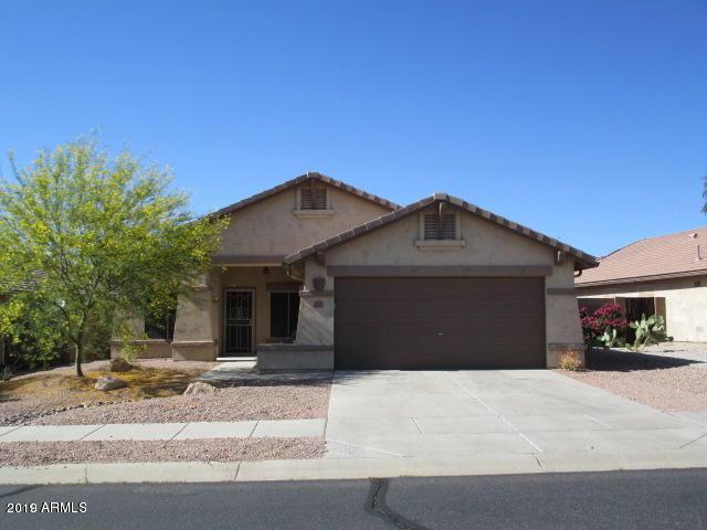 10274 E Peralta Canyon Drive, Gold Canyon, AZ 85118 (MLS #5911237) :: Occasio Realty