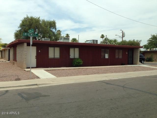 804 W 2nd Street, Tempe, AZ 85281 (MLS #5911473) :: The Garcia Group