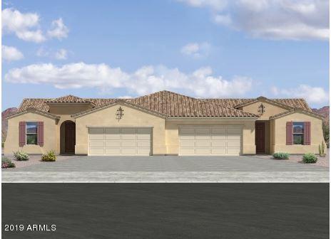 20583 N Gentle Breeze Court, Maricopa, AZ 85138 (MLS #5911730) :: Revelation Real Estate