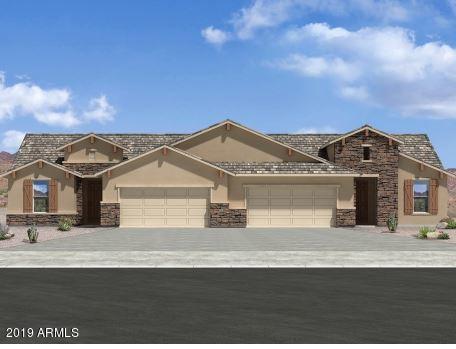 20509 N Gentle Breeze Court, Maricopa, AZ 85138 (MLS #5911763) :: Revelation Real Estate
