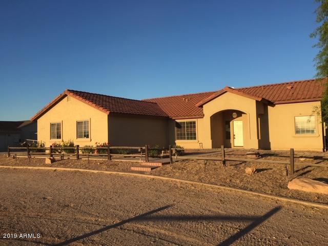 25815 S 202ND Street, Queen Creek, AZ 85142 (MLS #5911921) :: RE/MAX Excalibur