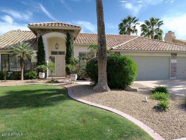 3441 E Winona Street, Phoenix, AZ 85044 (MLS #5912402) :: Power Realty Group Model Home Center