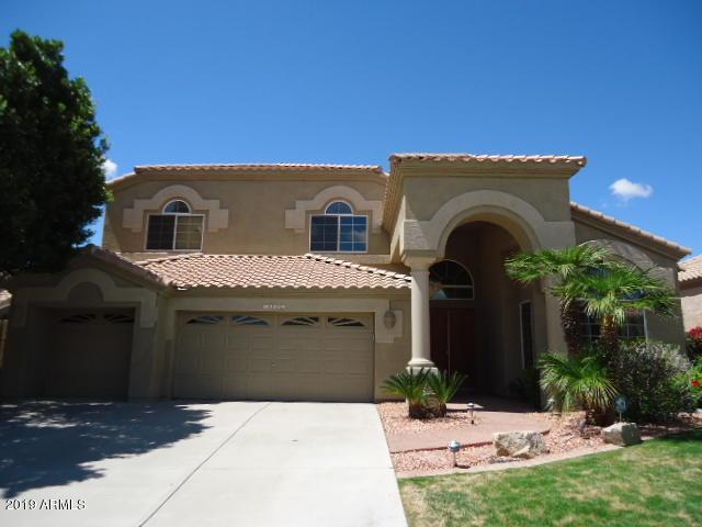 16042 S 14TH Drive, Phoenix, AZ 85045 (MLS #5912873) :: Power Realty Group Model Home Center