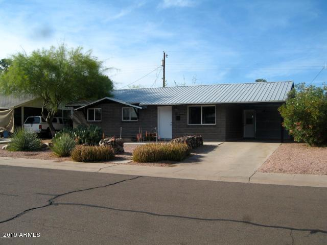 346 E Papago Drive, Tempe, AZ 85281 (MLS #5912882) :: Power Realty Group Model Home Center