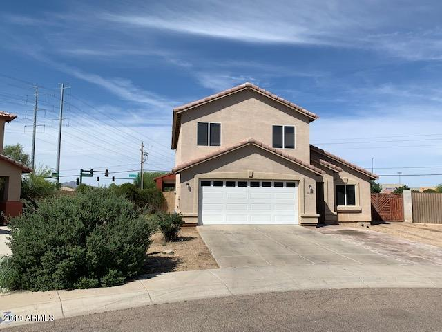 6637 W Riva Road, Phoenix, AZ 85043 (MLS #5912915) :: The Garcia Group
