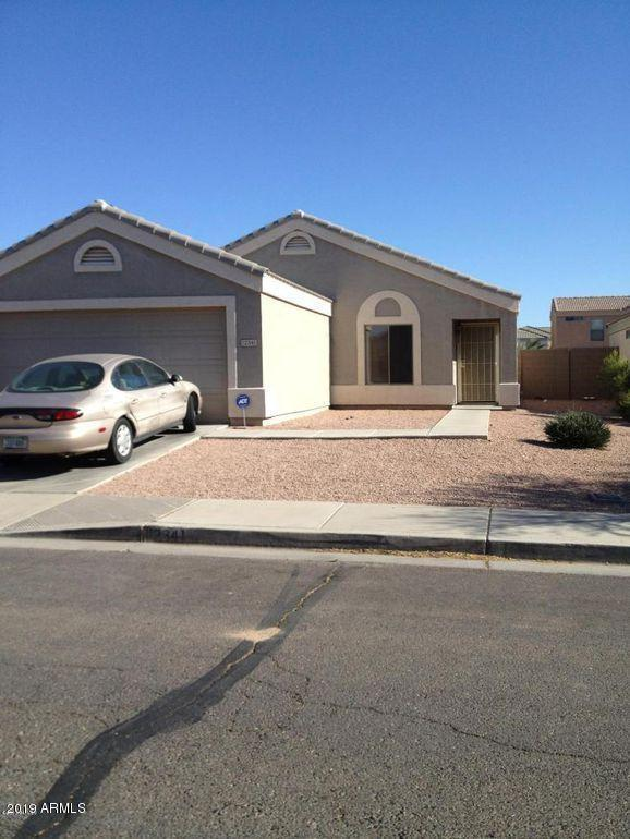 12341 W Dreyfus Drive, El Mirage, AZ 85335 (MLS #5913228) :: Yost Realty Group at RE/MAX Casa Grande